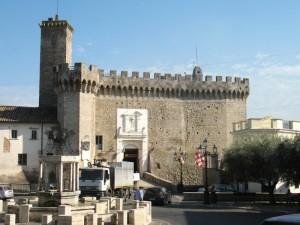 Castello dei Monaci