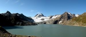 Lago Sabbioni e Punta Arbola