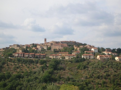 Civitella Paganico - Civitella Marittima