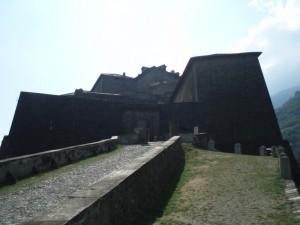 Forte di Exilles II
