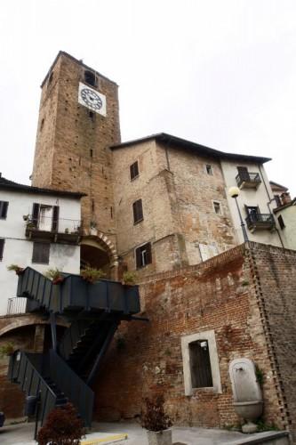 Montechiaro d'Asti - Montechiaro la Torre