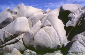Rocce di Capotesta