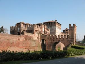 Il Castello di Soncino