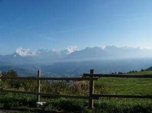 Vista Alpi