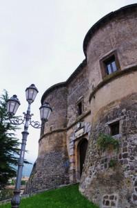 il castello di faicchio