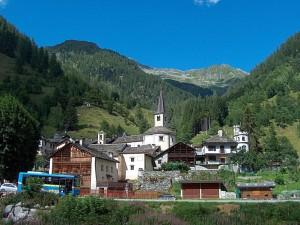 Villaggio ideale d'Italia