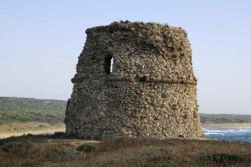 Cuglieri - La torre del pozzo