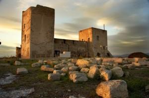 Il castello di san Michele