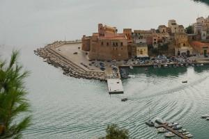 """Il Castello """" a mare"""""""
