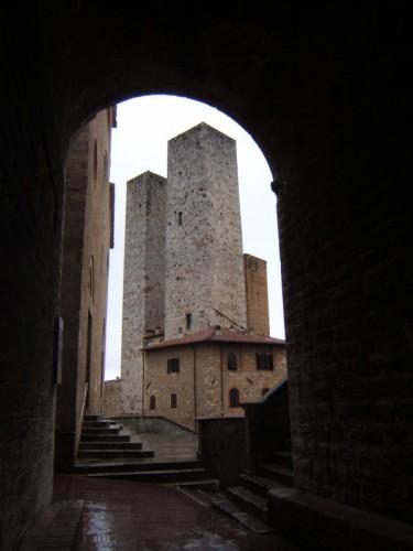 San Gimignano - San Gimignano 2