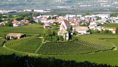 Egna - Villa