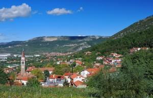 San Dorligo della Valle