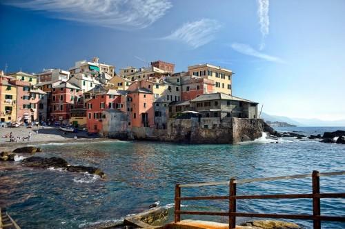 Genova - Un paradiso in città