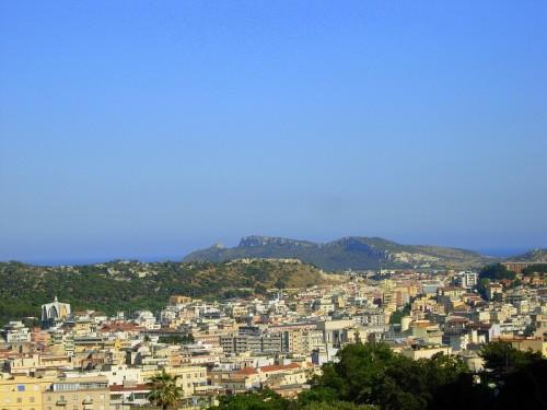 Cagliari - Belvedere