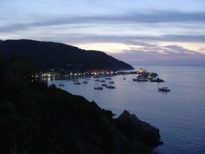 Porto di Marciana Marina