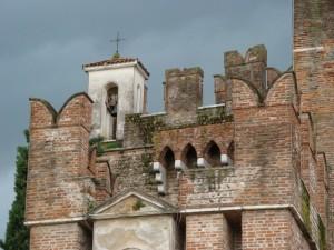 Particolare Castello