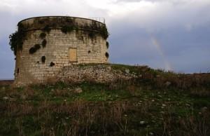 la torre sconosciuta