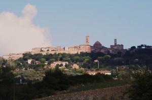 Eccoci a Volterra!!