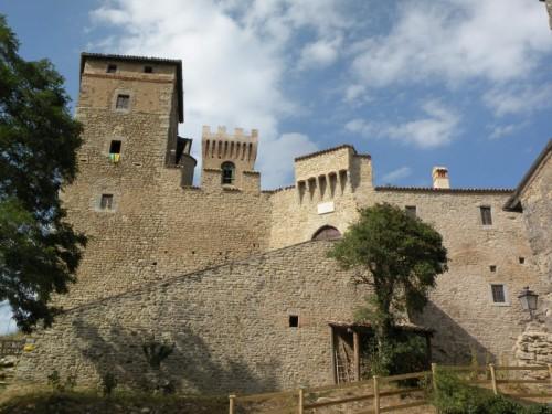 Pavullo nel Frignano - il castello