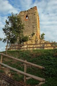 Il Mastio del Castello