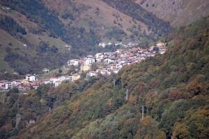 San Nazzaro Val Cavargna