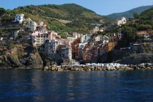 Riomaggiore - La Perla