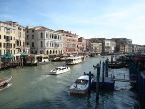 Venezia da Rialto
