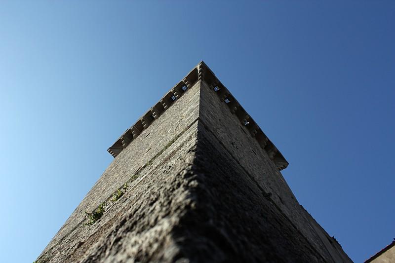 ''Sempre fiera'' - Capalbio