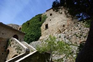 Castello di Bovino 2
