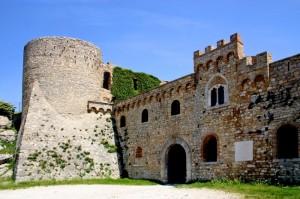 Castello di Bovino 3