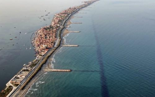 Venezia - Tra le acque