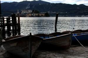 Le barche di S.Giulio