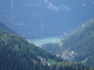 Alleghe - Lago