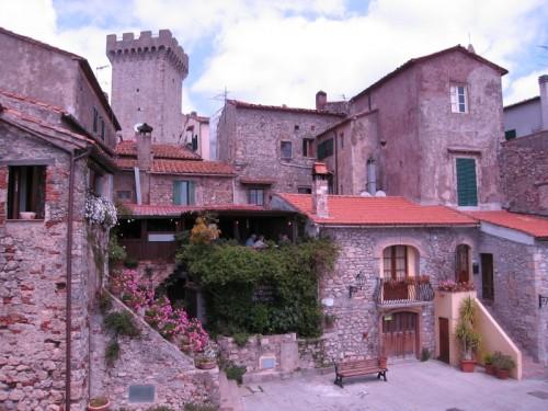 Capalbio - borgo