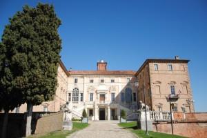 Castello sabaudo di Govone