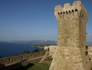 Torre d'avvistamento