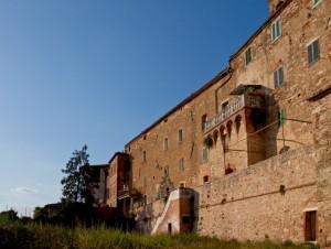 Mura esterne