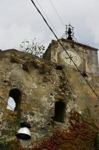 Orologio del castello ducale