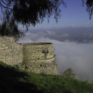 Bastioni di Montefollonico