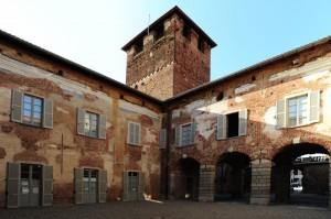 Castello visconteo di Fagnano Olona 2