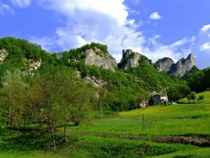I Sassi di Rocca Malatina