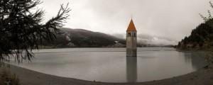 La chiesa nel Lago