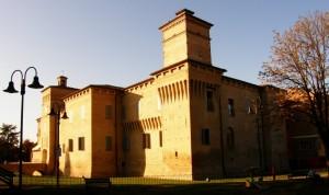 il castello di Soliera