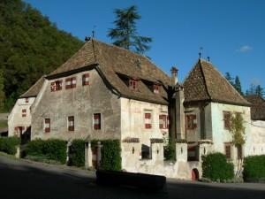 Castel Schwanburg