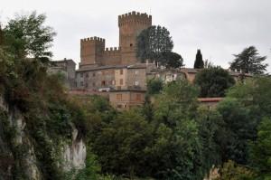 Il Castello dei Proceni