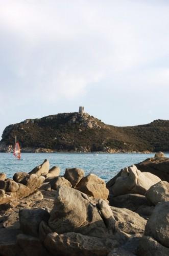 Villasimius - Torre vedetta
