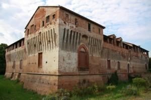 Il castello di Roccabianca