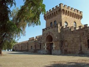 Castello Massaro/Romano