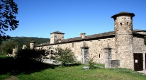 Castello do Golaso