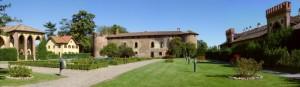 Castello di Cassino Scanasio